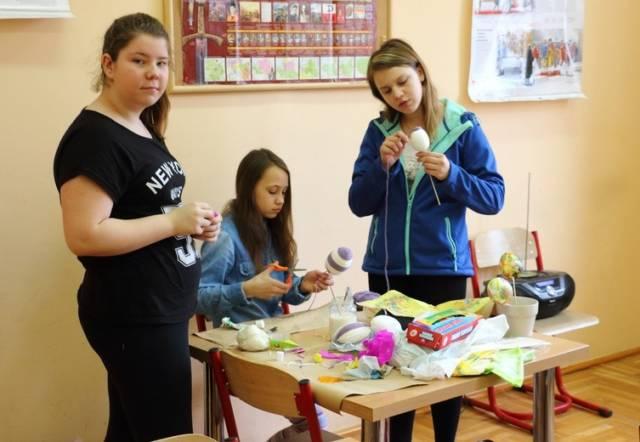Drzwi Otwarte w Szkołach SPSK w Elblągu